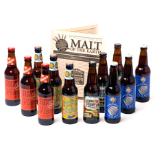 The U.S. Microbrewed
