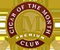 Cigar Monthlyclubs logo