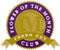 Flower Monthlyclubs logo