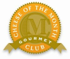 The Gourmet Cheese of the Month Club logo