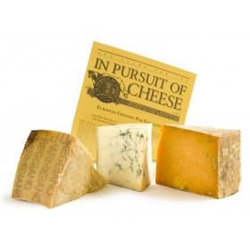 The Original Gourmet Cheese Club