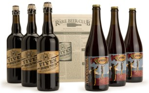 The Rare Beer Club - 6 Bottles