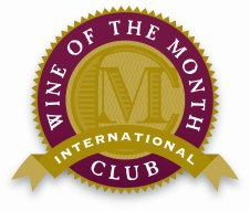 The International Wine of the Month Club logo